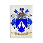 Horseford Rectangle Magnet (100 pack)