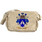 Horseford Messenger Bag