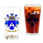Horseford Drinking Glass