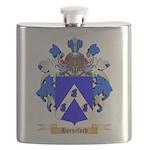 Horseford Flask
