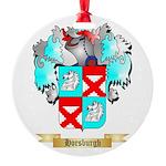 Horsburgh Round Ornament