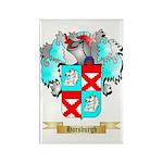 Horsburgh Rectangle Magnet