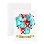 Horsburgh Greeting Card