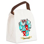 Horsburgh Canvas Lunch Bag
