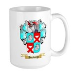 Horsburgh Large Mug
