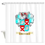 Horsburgh Shower Curtain