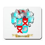 Horsburgh Mousepad