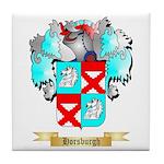 Horsburgh Tile Coaster