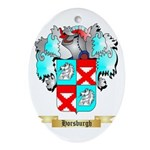 Horsburgh Ornament (Oval)