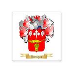 Horrigan Square Sticker 3