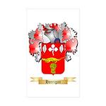 Horrigan Sticker (Rectangle 10 pk)