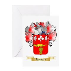 Horrigan Greeting Card