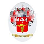 Horrigan Ornament (Oval)