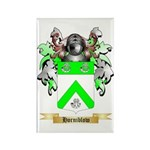 Horniblow Rectangle Magnet (100 pack)