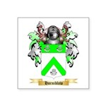 Horniblow Square Sticker 3