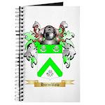 Horniblow Journal