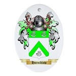 Horniblow Ornament (Oval)