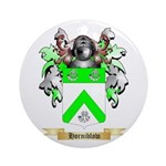 Horniblow Ornament (Round)