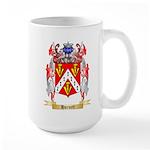 Hornett Large Mug