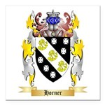 Horner Square Car Magnet 3