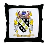 Horner Throw Pillow