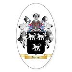Horner 2 Sticker (Oval 50 pk)
