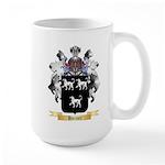 Horner 2 Large Mug