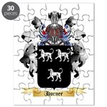 Horner 2 Puzzle