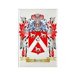 Horne Rectangle Magnet (100 pack)