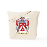 Horne Tote Bag