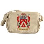 Horne Messenger Bag