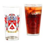 Horne Drinking Glass