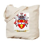 Hornbuckle Tote Bag
