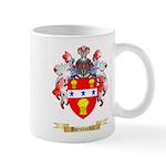 Hornbuckle Mug