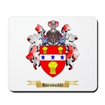 Hornbuckle Mousepad