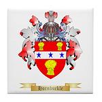 Hornbuckle Tile Coaster