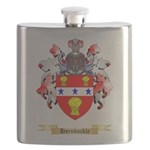 Hornbuckle Flask