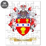 Hornbuckle Puzzle