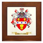 Hornbuckle Framed Tile
