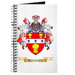 Hornbuckle Journal