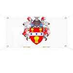 Hornbuckle Banner