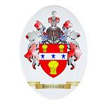 Hornbuckle Ornament (Oval)