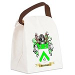 Hornblower Canvas Lunch Bag