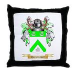 Hornblower Throw Pillow