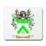 Hornblower Mousepad