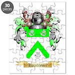 Hornblower Puzzle