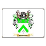 Hornblower Banner