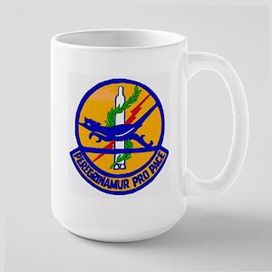 390th Mims Large Mug Mugs