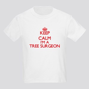 Keep calm I'm a Tree Surgeon T-Shirt
