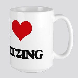 I love Waltzing Mugs